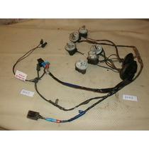 Chicote Elétrico Ford Taurus - Lanterna Traseira/placa -3073