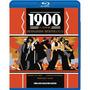 1900 [u.s] Blu-ray Novo Lacrado