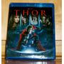 Blu Ray Thor - Original - Lacrado - Nacional