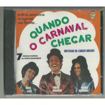 Cd-bethânia, Nara, Chico-quando Carnaval Chegar-box Bethânia