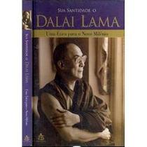 Livro-dalai Lama Sua Santidade-frete Gratis