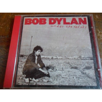 Cd Bob Dylan - Under The Red Sky