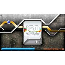 Atualização Gps Igo 2013 - Central Multimidia - Frete Gratis