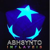 Dado Star Neon - Completo - Abhsynto Infláveis