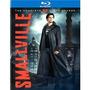 Smallville - 9a Temporada [4 Blu-rays] - Frete Gratis Brasil