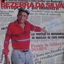 Bezerra Da Silva Lp Violência Gera Violência - Stereo -1988