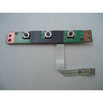 Placa Power + Multimidia Notebook Sti Is 1412