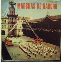Lpmarchas De Rancho Banda Do Corpo De Bombeiro(frete Grátis)