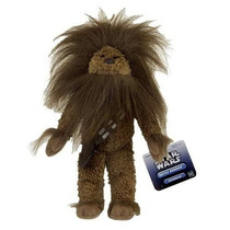 Chewbacca Star Wars Raro Anos 80 Chibaca Guerra Nas Estrelas
