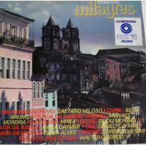Vinil / Lp - Tenda Dos Milagres Nacional
