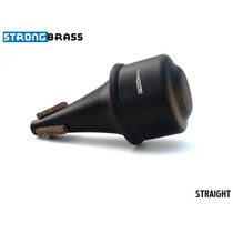 Surdinas Straight Para Trompete Strong Brass, Imperdível!!!