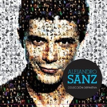 Cd/dvd Alejandro Sanz Coleccion Definitiva [eua] Novo Lacrad