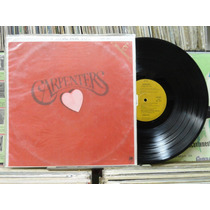 Carpenters A Song For You - Lp Am Redords 1972 Stereo