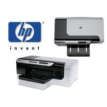 Impressora Hp Pro 8000 Com Bulk E Tinta A Melhor