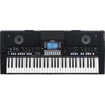 Ritmos Yamaha Gospel + Midis Linha Psr