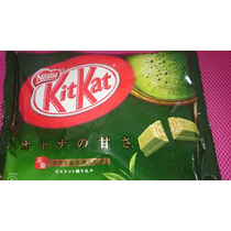 Chocolate Kit Kat Japão