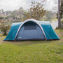 Barraca De Camping Nautika Laredo Gt - 8/9 Lugares