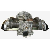 Motor 1600 Parcial Injetado Para Kombi