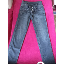 Calça Jeans Feminina, Tam 38, Retook Premium