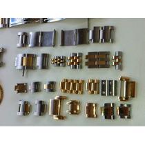 Elos Rolex De Aço Original