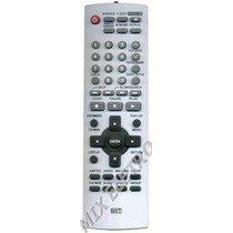 Controle Remoto Dvd Panasonic Dvd-s27lb-s / Dvd-s29lb-s