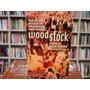 Vhs - Woodstock Duplo Importado - Raríssimo Item De Coleção!
