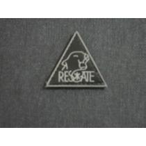 Distintivo Emborrachado Resgate Exército Brasileiro