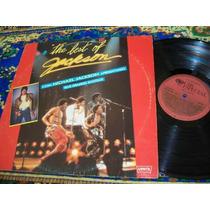 Lp Michael Jackson - Promocional Levi´s The Jacksons Live
