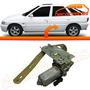 Maquina Vidro Porta Escort Zetec 97 - 02 Elétrica C/ Motor