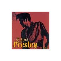 Cd Novo - Elvis Presley - Elvis Presley Volume 2