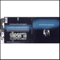 Doors-cd Import.mini-lp The Soft Parade