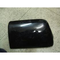 Para-choque Traseiro L200 2012 Sem Sensor Esquerdo