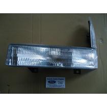 Lanterna Dianteira De Seta F250/f350/f4000 Le Branca Nova
