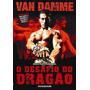 Dvd O Desafio Do Dragão - Kickboxer-(dublado) - Frete Grátis