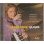Cd Paula Faour Solo De Piano Raro Cod 330