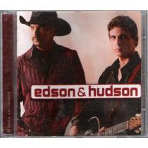 Cd Edson E Hudson O Chão Vai Tremer