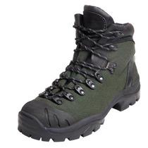 Bota Trekking Nomade / Vento Tita Verde Dry 100% Impermeavel