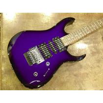 Imperdível Guitarra Tagima Memphis Mg 100 Azul