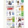 0109 - 10 Lindos Cartões Celulares - Super Barato.