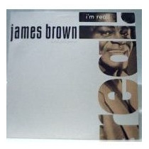 Lp James Brown With Full Force I