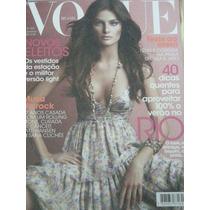 Vogue Brasil-n 387 Novembro 2010-isabeli Na Capa