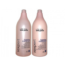 Kit Loreal Lumino Contrast Shampoo + Condicionador 1500ml
