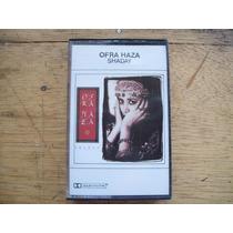 Ofra Haza - Fita K7, Edição De 1988 - Raridade