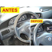 Kit Restaurador De Volantes Civic Fit Corolla Hilux Clio Etc