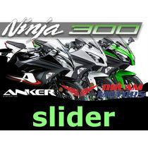 Slider Anker Kawasaki Ninja 300