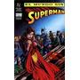 El Mundo Sin Superman - Morte Do Superman - Vid - México