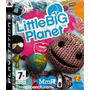 Game Ps3 Little Big Planet