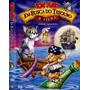 Tom & Jerry Em Busca Do Tesouro O Filme Dvd