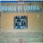 Cd Música De Cinema Caras Volume 3