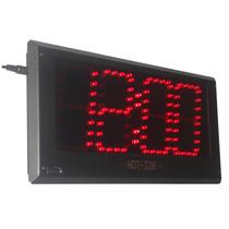 Relógio De Parede Digital Modelo ** Hdt-320 Vm**